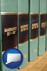 connecticut bankruptcy law books