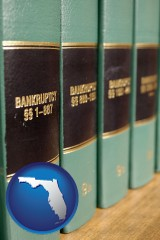 florida bankruptcy law books