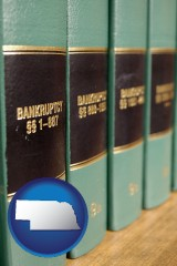 nebraska bankruptcy law books