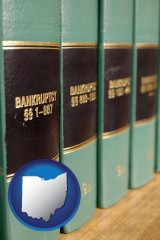 ohio bankruptcy law books