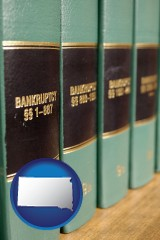 south-dakota bankruptcy law books