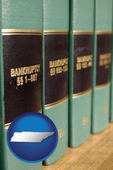 tennessee bankruptcy law books