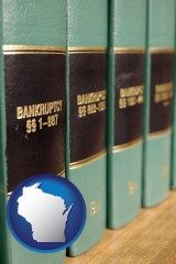 wisconsin bankruptcy law books